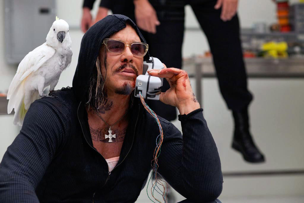 ivan vanko Every Marvel Movie and TV Show Ranked From Worst to Best