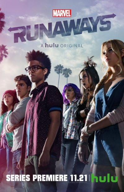 runaways e1518762724549 Every Marvel Movie and TV Show Ranked From Worst to Best